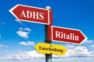 ADHS oder Ritalin nehmen?